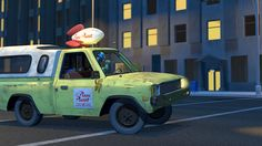 Disney Reveals Easter Eggs That Show How Pixar Movies Are All Connected in a Shared Universe
