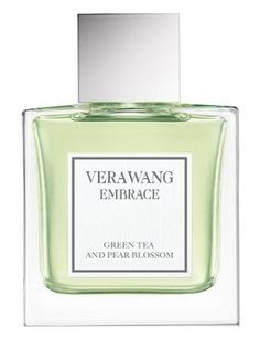 Green Tea & Pear Blossom Vera Wang for women