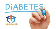Types of diabetes & its symptoms with the best treatment