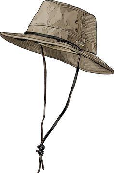 a4e2a709393 Men s Outback Crusher Hat