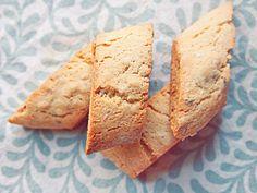frances's mandel bread