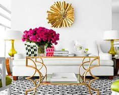 Money Saving Ideas To Make Your Living Room Look More Elegant Home Decoration