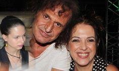 Βασίλης Παπακωνσταντίνου, Ελένη Ράντου και Νικολέττα!!! Πάντα αγαπημένοι! Musicians, Singer, Singers, Music Artists, Composers