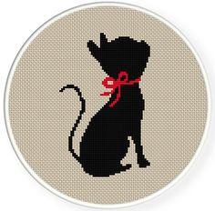 Instant downloadfree shippingCross stitch pattern by danceneedle, $5.00