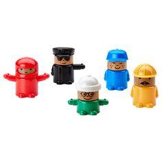 LILLABO Toy figure - IKEA