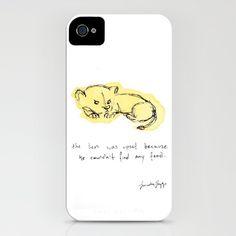 iPhone Case - $15.00