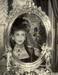 #Mirror Mirror on the wall...who's the fairest one of all...