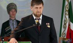 """رئيس الشيشان يعلن القبض على متطرف خطير…: أعلن رئيس جمهورية الشيشان الروسية رمضان قاديروف، إلقاء القبض على ما وصفه بأنه """"أخطر إرهابي في…"""