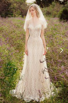 Gorgeous Wedding Dress, Wedding Dress Styles, Most Expensive Dress, Boho Gown, Dress Alterations, Designer Wedding Gowns, Bohemian Bride, Allure Bridal, Chic Dress