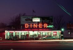 New Jersey has more diners than any state in the nation and is considered The Diner Capital of the world