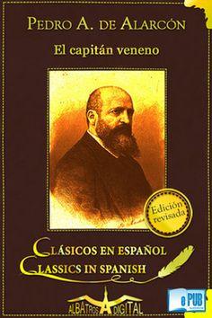 El Capitán Veneno – Pedro Antonio de Alarcón | EpubGratis