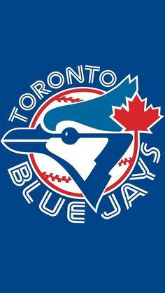 Toronto Blue Jays 1977 Baseball Wallpaper, Logo Wallpaper Hd, Wallpaper Online, Wallpaper Backgrounds, Mlb Team Logos, Mlb Teams, Sports Logos, Sports Wallpapers, Cute Wallpapers