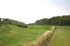 North Berwick Golf Course, Scotland