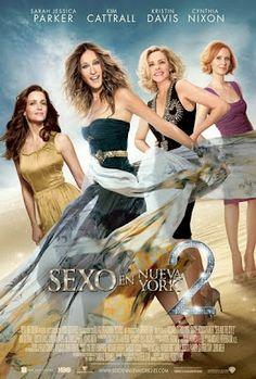 Sexo en Nueva York 2 - online 2010