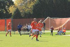 Women's soccer loses two during weekend