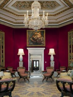 "Chatsworth House interior furniture design rooms ""Chatsworth"" - Google Search"