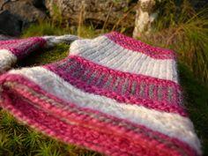 Dödergök: Det här med tvåändsstickning Chrochet, Twine, Knitting, Fair Isles, Fashion, Crochet, Moda, Crocheting, Tricot