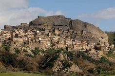Sperlinga, Enna - Sicilia
