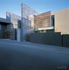 ST LEON 10 by SAOTA #Architects - beautiful #design