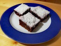 Becherkuchen mit Kokosflocken - lacky-bakings Webseite!