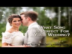 Your Perfect Wedding Songs Song Love Was