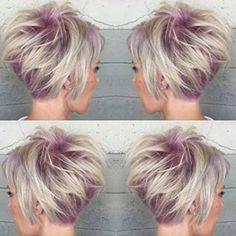 30 Layered Bob Hairstyles 2015 – 2016 | Bob Hairstyles 2015 - Short Hairstyles…