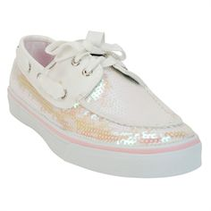 Sperry Top-Sider Bahama Iridescent Sequin Boat Shoes.  I hate to admit it but i'm about to buy these!