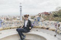 BARCELONA I. - Park Güell. | ♥ D.