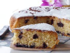 🥧TORTA SOFFICE CON MARMELLATA NELL'IMPASTO🥧, aggiungete a cucchiaiate la marmellata preferita e in cottura avverrà la magia. Se ben conservata, mantiene la sua consistenza morbida per 2-3 giorni, grazie all'aggiunta della marmellata o della confettura scelta (vi consiglio di usarne una che non sia troppo liquida). È la torta ideale per la colazione o per la merenda e garantisco che è buonissima anche intinta nel latte😋. Banana Bread, Desserts, Food, Canning, Tailgate Desserts, Deserts, Essen, Postres, Meals