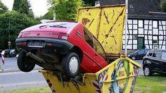 DRIVERS REVENGE   DRIVETRIBE
