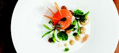 Marcus Jermark's Gravlax 37° C | The New Potato