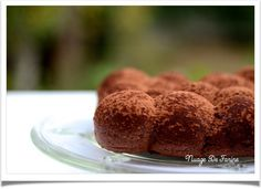 Moelleux au chocolat Muffin, About Me Blog, Breakfast, Food, Molten Lava Cakes, Cloud, Morning Coffee, Essen, Muffins