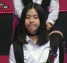 Read 001 from the story ¡ ITZY MEMES ! Meme Faces, Funny Faces, South Korean Girls, Korean Girl Groups, Korean Princess, Girl Memes, Reaction Pictures, Funny Moments, K Idols