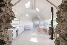 Gallery of Ruin Studio / Lily Jencks Studio + Nathanael Dorent Architecture - 22