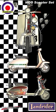 The modern scooter for Poser. Piaggio Scooter, Mod Scooter, Scooter Motorcycle, Scooter Girl, Motor Scooters, Vespa Scooters, Scooter Images, Motorcycle Posters, Classic Motors