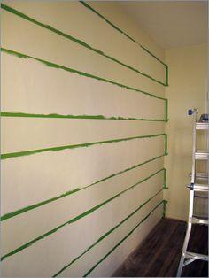 Pepper Design Blog » Blog Archive » Project Nursery: Stripe it Out