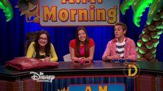 Bad News: Favorite Moments & TV CAPS! | I Didn't Do It Deets