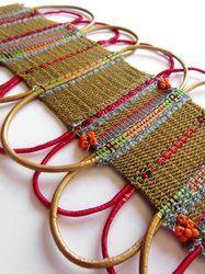 My Collection - Elizabeth Ashdown   Textile Designer