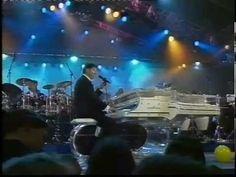 Udo & Jenny Jürgens - Ich wünsch dir Liebe ohne Leiden 1984 - YouTube