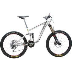 Rocky Mountain Slayer 50 Bike - 2012 | Hucknroll.com