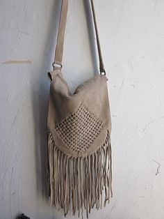 fringe bag love