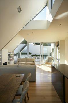 Salamanca House / Parsonson Architects