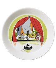 Arabia Muumi Kesäteatteri lautanen 19 cm 15,90€