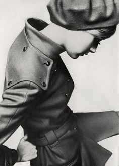 1960s, i absolutely adore this look!