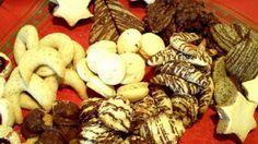 Rezept: Zimtsterne - saftig weich gebacken   Frag Mutti
