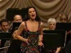 Angela GHEORGHIU - Un bel di vedremo - M Butterfly - Puccini
