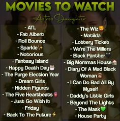 Must Watch Netflix Movies, Netflix Shows To Watch, Good Movies On Netflix, Movie To Watch List, Disney Movies To Watch, Netflix Suggestions, Song Suggestions, Things To Do At A Sleepover, Fun Sleepover Ideas