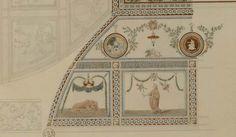 frammenti di superficie: L'Origine delle Ornament Painted