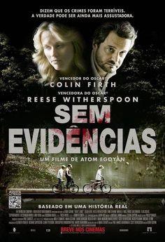 Assista Filmes Dublado e em HD: SEM EVIDÊNCIAS