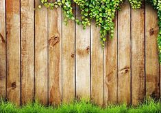 Rustic Shower Curtain Wooden Garden Fence Print for Bathroom Wooden Fence, Wooden Garden, Wooden Walls, Wooden Flooring, Cedar Fence, Bamboo Fence, Background For Photography, Photography Backdrops, Newborn Photography